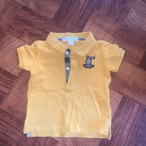 Burberry Babies Shirt